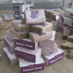 Palestinian soap