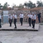 The Sabastiya Dubka Group